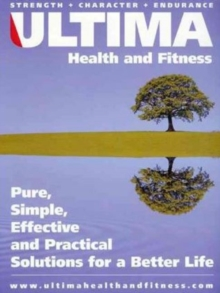 Ultima Health & Fitness, Paperback Book