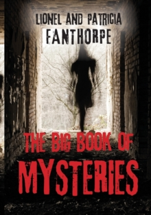 The Big Book of Mysteries, Paperback / softback Book