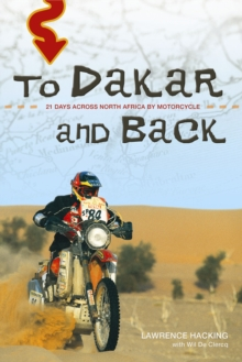 To Dakar And Back, EPUB eBook