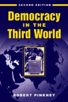 Democracy in the Third World, Paperback / softback Book