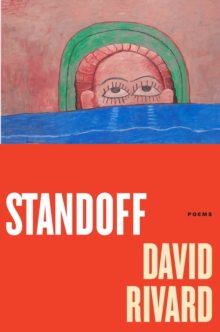 Standoff : Poems, Paperback / softback Book