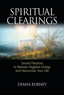 Spiritual Clearings, Paperback / softback Book