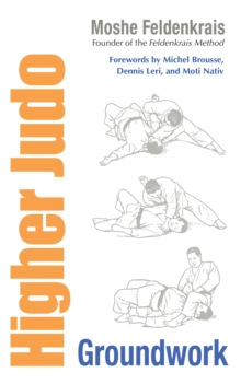 Higher Judo, Paperback Book