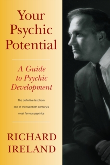 Your Psychic Potential, Paperback / softback Book