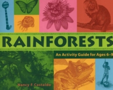Rainforests : An Activity Guide for Ages 6a9, Paperback / softback Book
