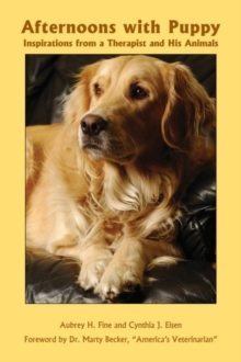 Afternoons with Puppy : Lessons for Life from a Therapist and His Animals, Paperback / softback Book