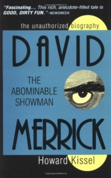 David Merrick : The Abominable Showman, Paperback Book