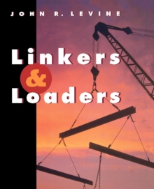 Linkers and Loaders, Paperback Book