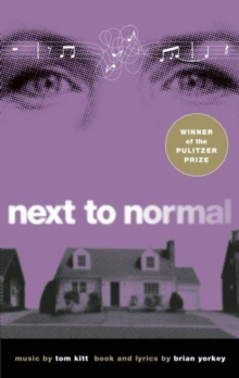 Next to Normal, Paperback / softback Book
