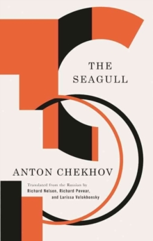 The Seagull, Paperback / softback Book