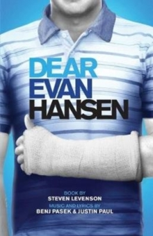 Dear Evan Hansen (TCG Edition), Paperback / softback Book