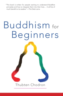 Buddhism For Beginners, Paperback / softback Book