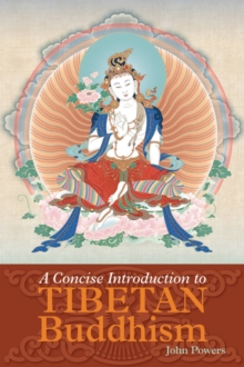 A Concise Introduction To Tibetan Buddhism, A, Paperback / softback Book