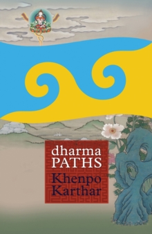 Dharma Paths, Paperback / softback Book