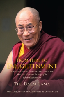 From Here To Enlightenment, Paperback / softback Book