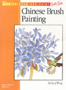 Watercolor: Chinese Brush, Paperback Book