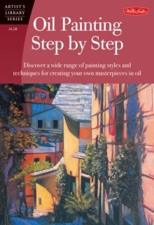 Oil Painting Step by Step (AL38), Paperback / softback Book