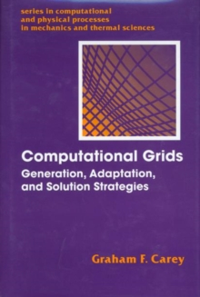 Computational Grids : Generations, Adaptation & Solution Strategies, Hardback Book