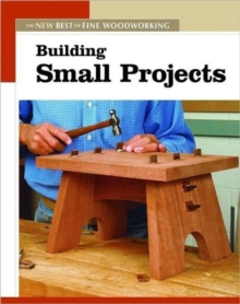 Building Small Projects, Paperback / softback Book