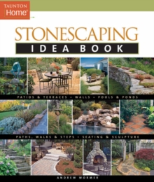 Stonescaping Idea Book, Paperback / softback Book