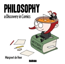 Philosophy - A Discovery In Comics, Paperback Book