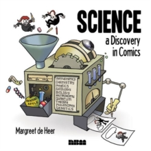 Science - A Discovery In Comics, Hardback Book