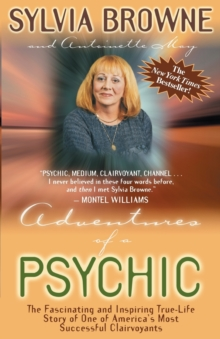 Adventures of a Psychic, Paperback Book