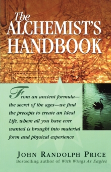 The Alchemist's Handbook, Paperback / softback Book