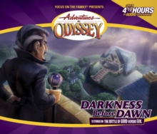 Darkness before Dawn, CD-Audio Book