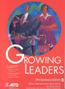 Growing Leaders, Paperback / softback Book