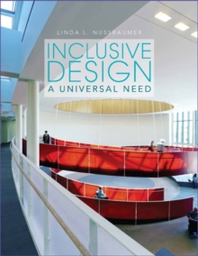 Inclusive Design : A Universal Need, Paperback Book