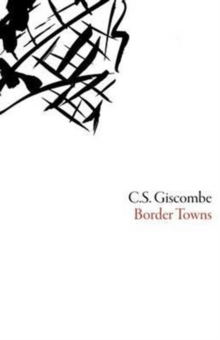 BORDER TOWNS, Paperback Book