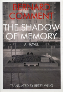 The Shadow of Memory, Paperback / softback Book