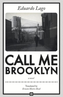Call Me Brooklyn, Paperback / softback Book
