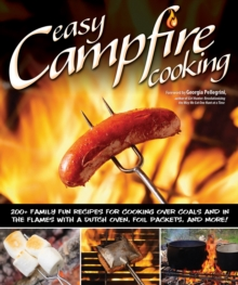 Easy Campfire Cooking, Paperback / softback Book