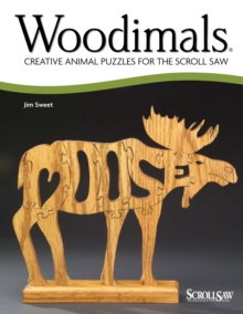 Woodimals, Paperback Book