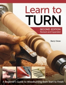 Learn to Turn, 2nd Edn Rev and Exp, Paperback Book