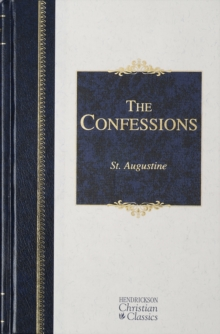 The Confessions, Hardback Book