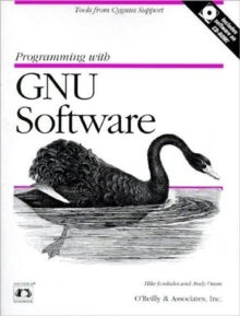 Programming with GNU Software, Book Book