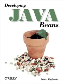 Developing Java Beans, Book Book
