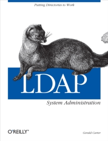 LDAP System Administration, Paperback Book