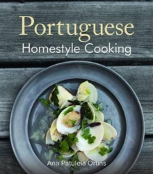 Portuguese Homestyle Cooking, Paperback Book