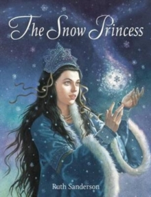 The Snow Princess, Paperback / softback Book