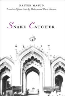Snake Catcher, Hardback Book