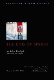 The End of Spring, Paperback / softback Book