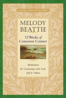 52 Weeks Of Conscious Contact, Paperback / softback Book
