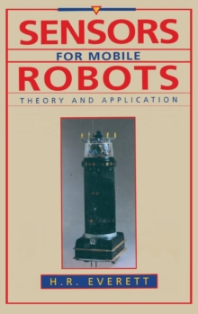 Sensors for Mobile Robots, Hardback Book
