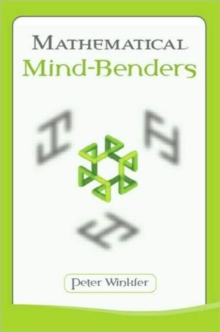 Mathematical Mind-Benders, Paperback / softback Book