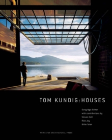Tom Kundig : Houses, Hardback Book