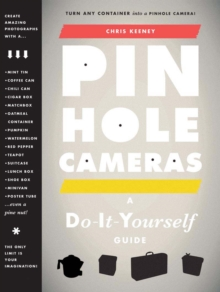 Pinhole Camera, Hardback Book
